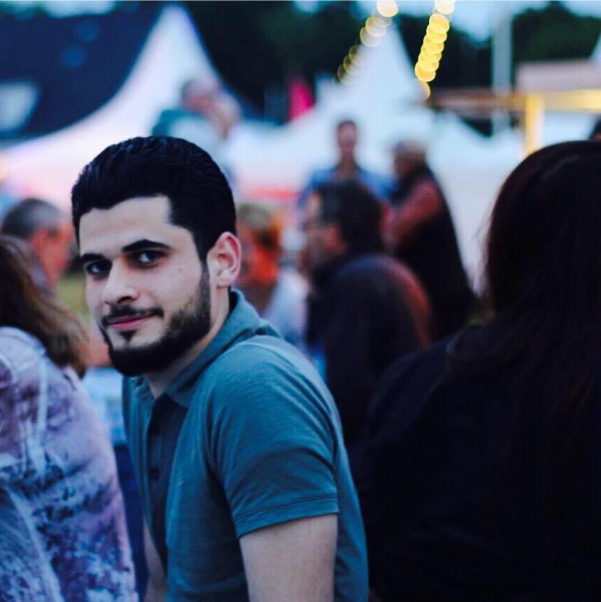 Moaayad Audeh