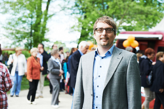 Björn Lüttmann / Photo I. Kieburg-Diehl