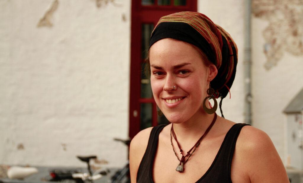 Kopftuch-@Babette Hnup