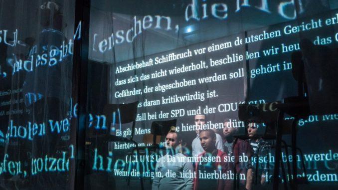 Foto von Thalia Theater ©Krafft Angerer