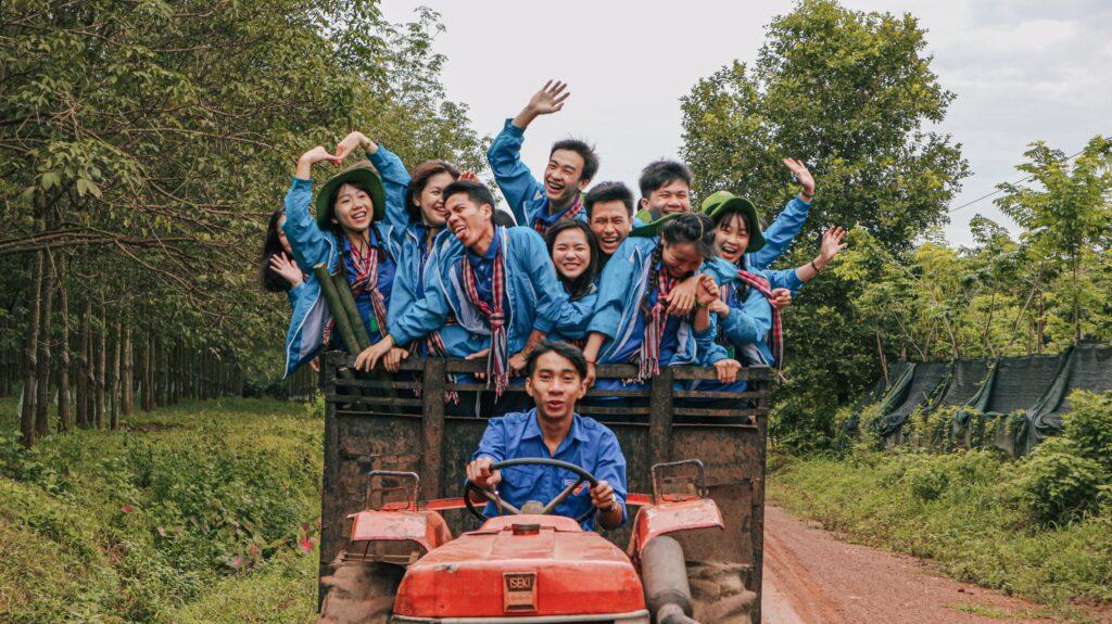 Photo by Manh Phung on Unsplash