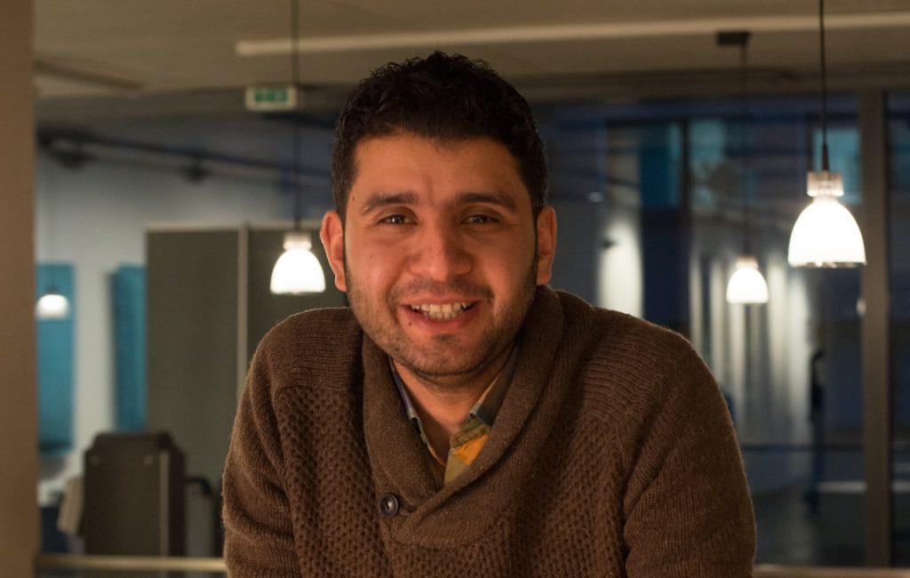 Wael Alkadrw