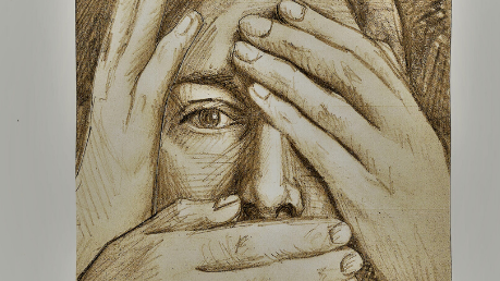 Tabu. Bild von Eugenia Loginova