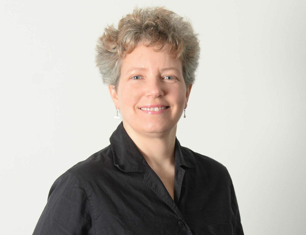Sabine Muhl