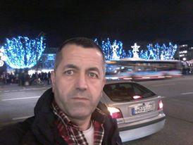 Ayoub Mezher