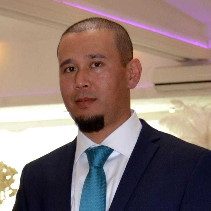 Najib Saffar Hessarey