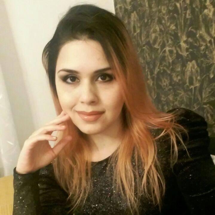 Mina Houshiyar