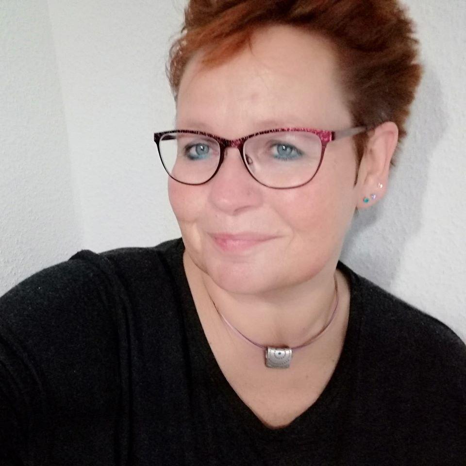 Anja Riesenberg