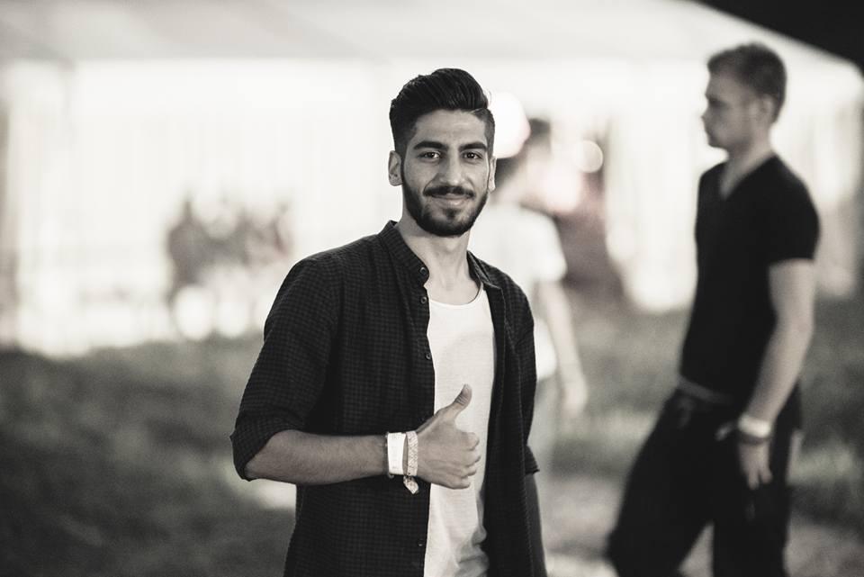 Ahmad Al Shlash