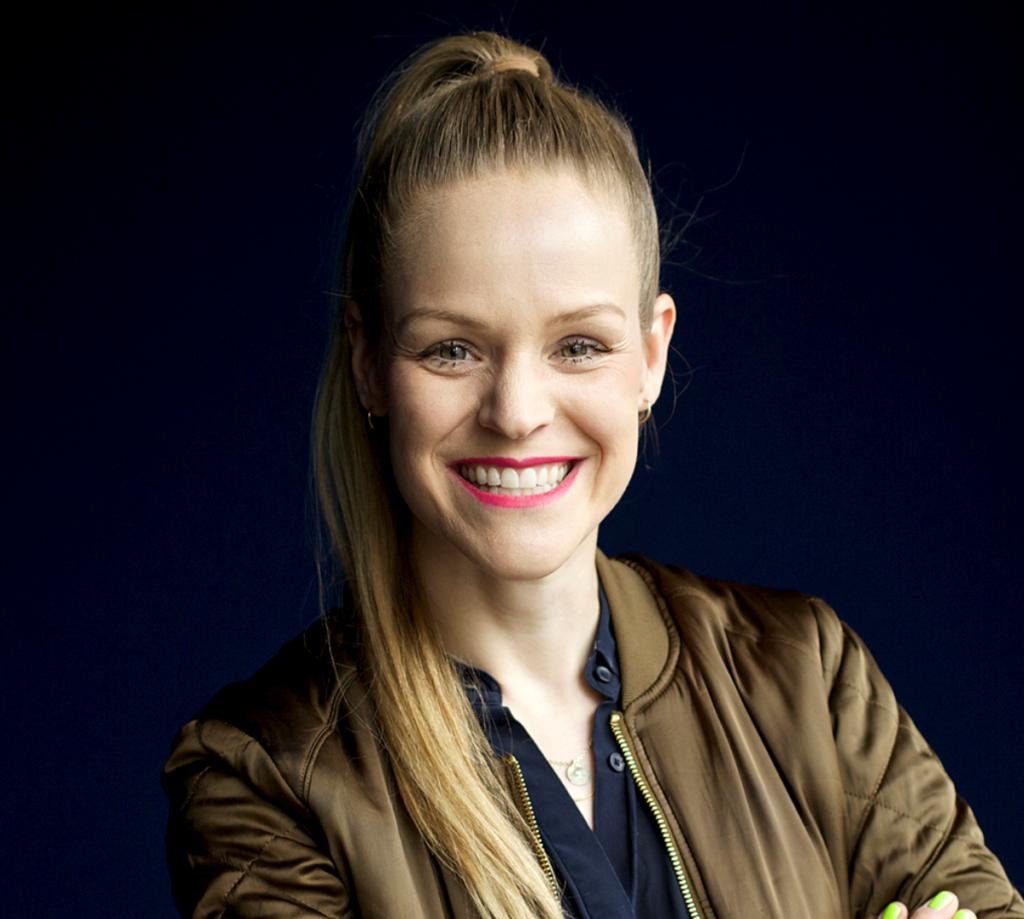 Eva Klöpper