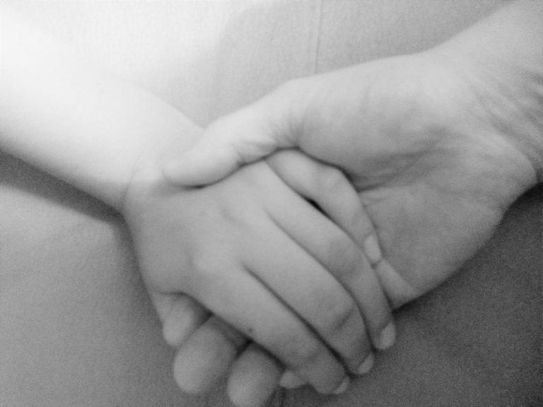 Dank ihrem syrischen Kollegen ist Cornelias Kind wieder gesund. Foto: Cornelia Dürkhauser