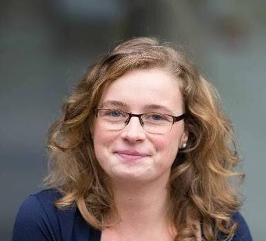 Porträt Hannah Lesch