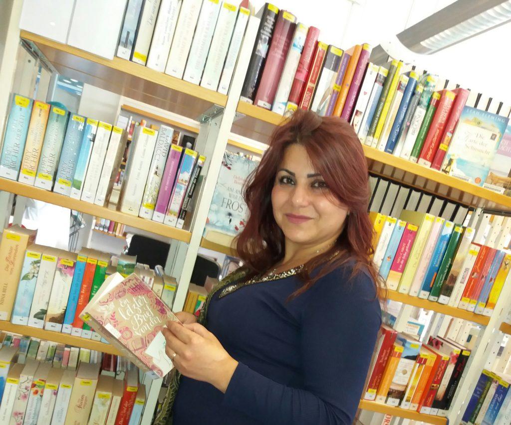 Aliaa Al Mustafa