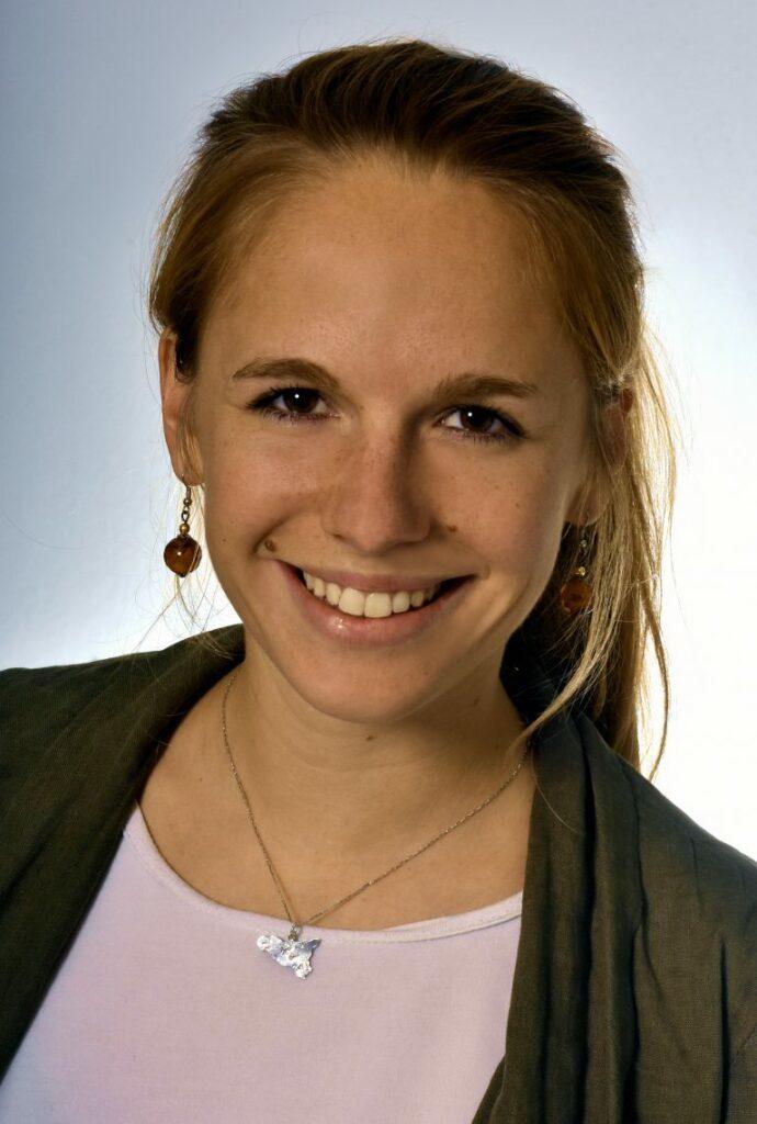 Privat. Karla Kästner von migration_miteinander im Interview.