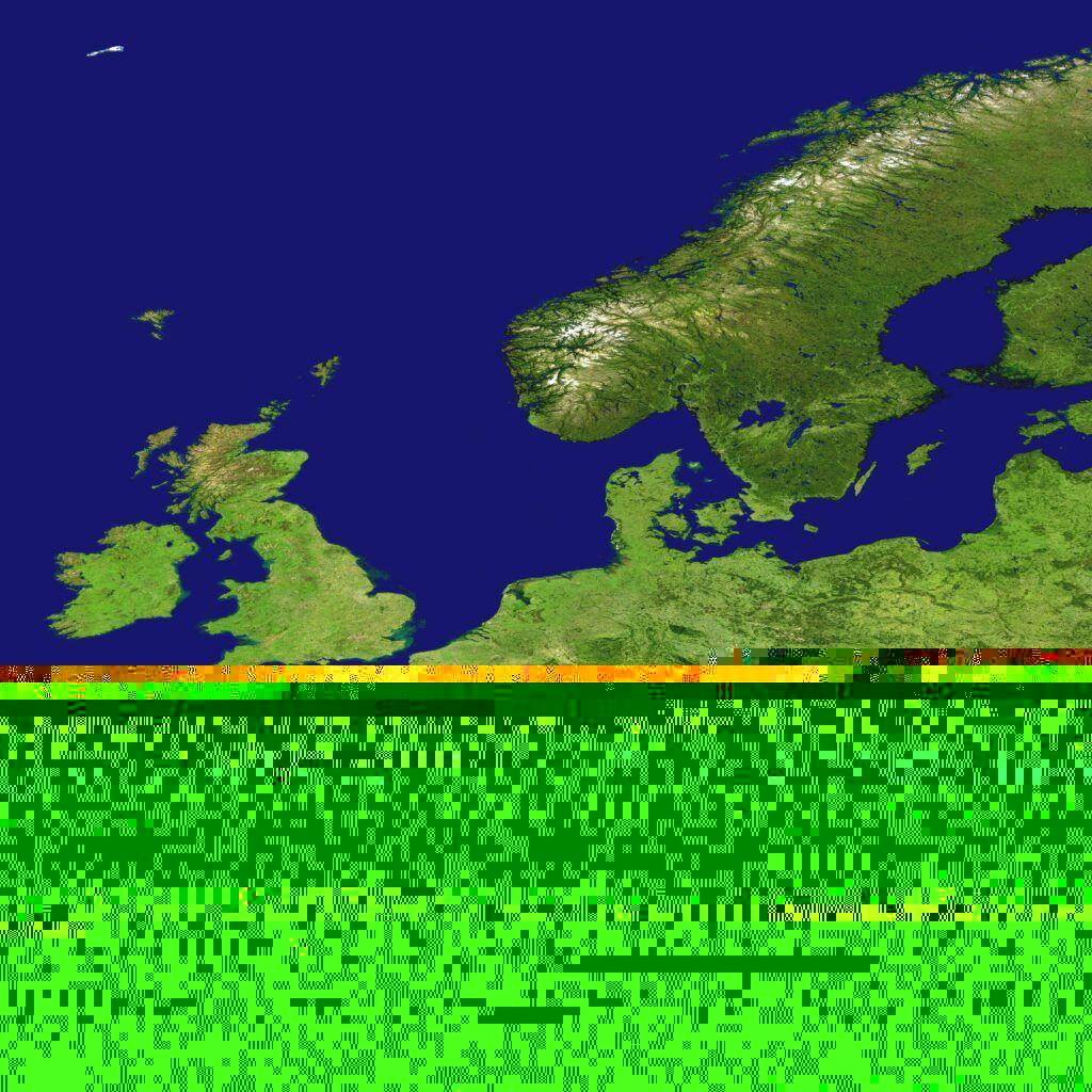 Verliert Europa sein Gewissen?