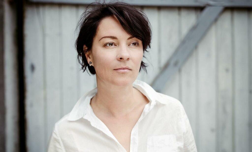 Katja Fedulva Foto Uwe Reicherter