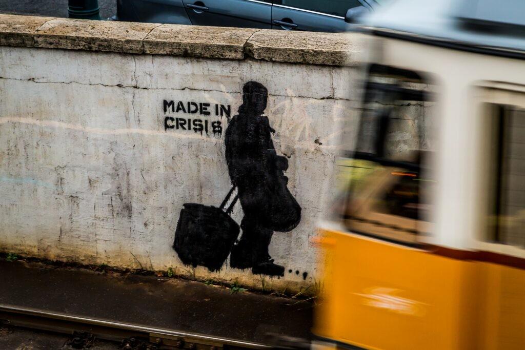 RefugeeLife Crisis - Wann bin ich erfolgreich?