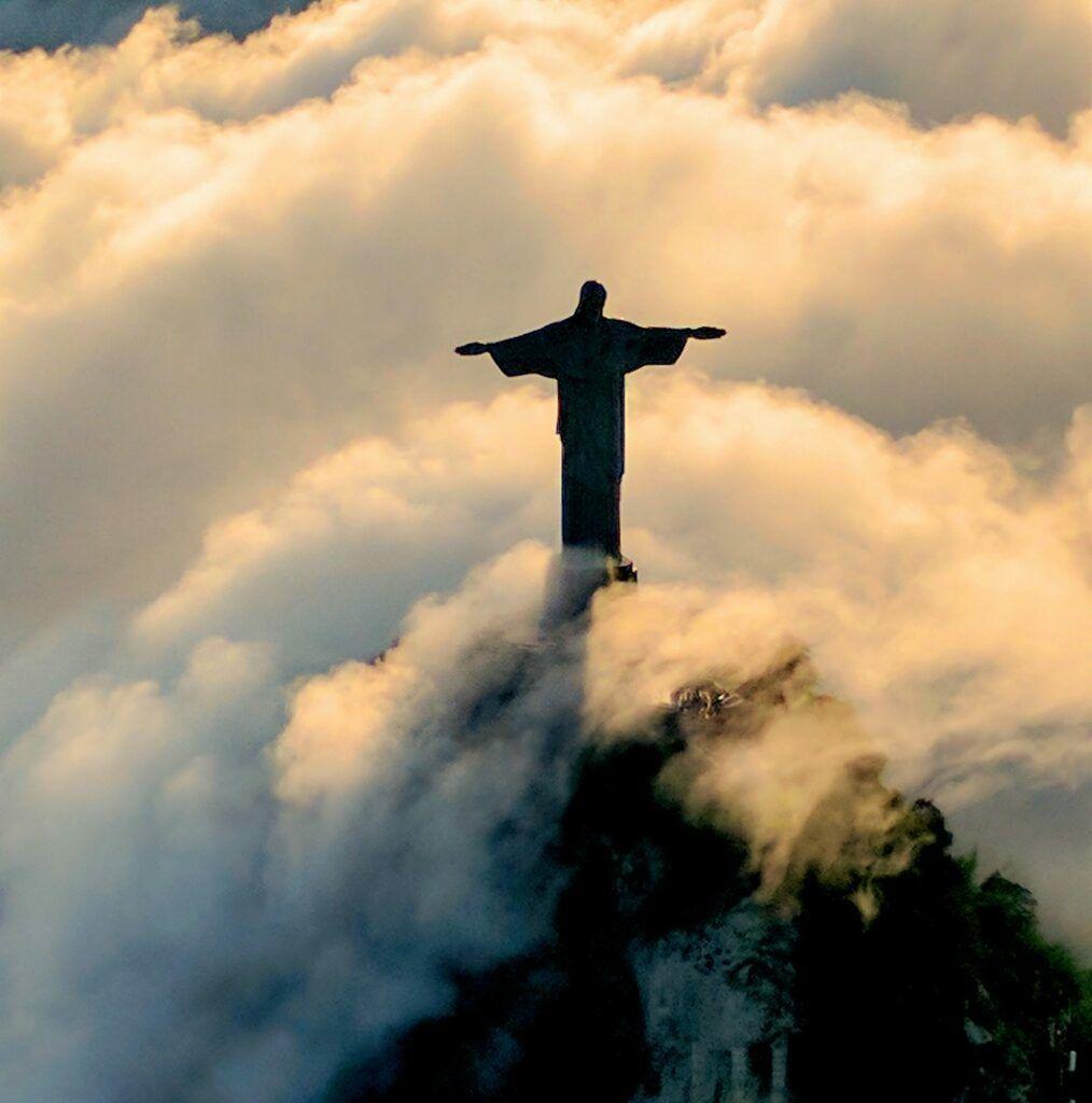 Karneval in Rio - die Perkussion bleibt kalt