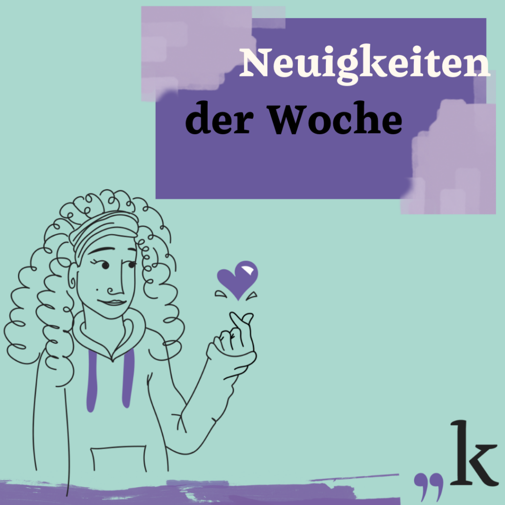 Nachrichten KW 29