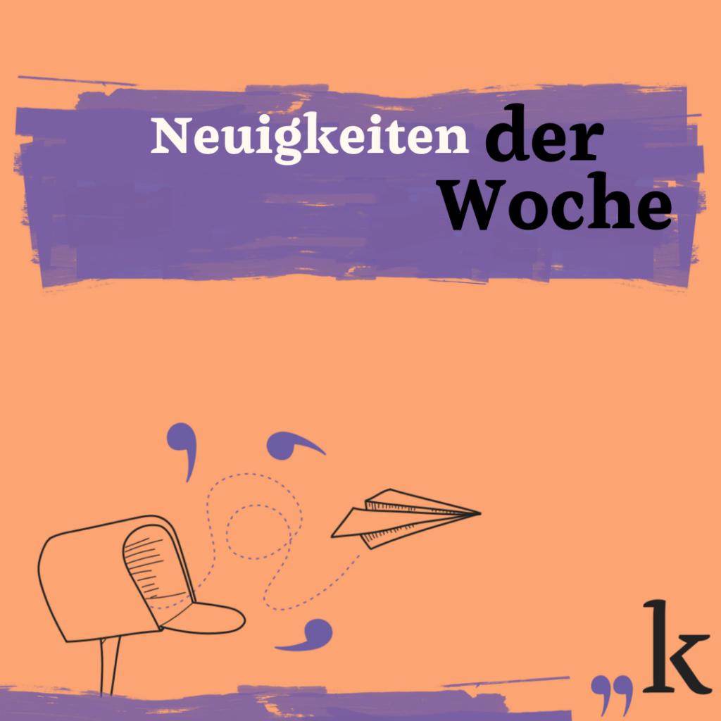 Nachrichtenüberblick KW 11