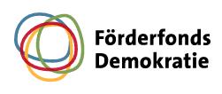Förderfonds Demokratie