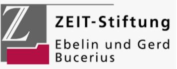 Logo ZEIT Stiftung