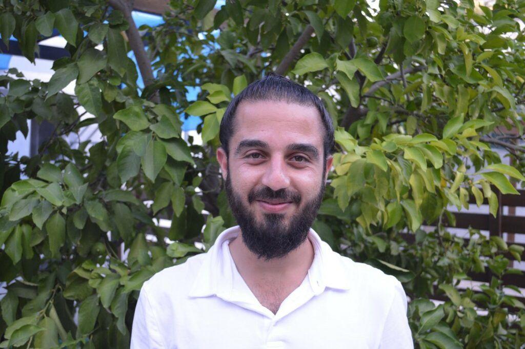 Tareq Alaows