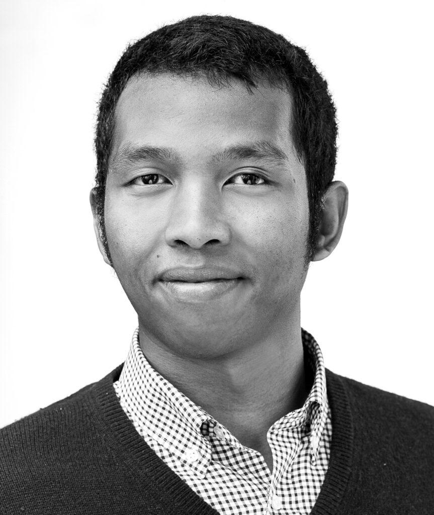 Tsiry Rakotoarisoa, Referent der KlimaGesichter