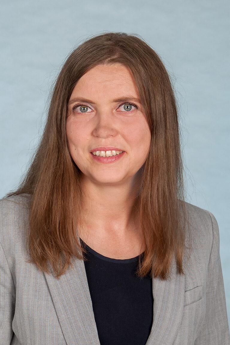 Daria Aukudinova über die Bundestagswahl