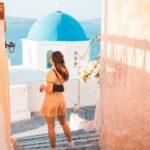 Begegnungen in Griechenland
